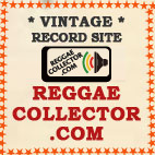 Reggae Music Rare Collector's & Vintage Record Online Store