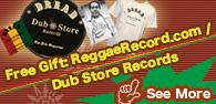 Free Gift: ReggaeRecord.com / Dub Store Records