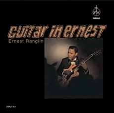 Ernest Ranglin - Guitar in Ernest