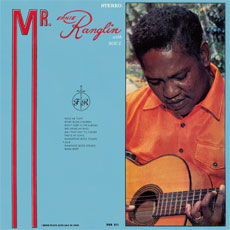 Ernest Ranglin - Mr.Ernie Ranglin With Soul