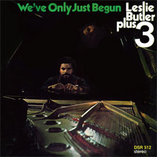 Leslie Butler - We've Only Just Begun