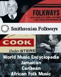 Featured Smithsonian Folkways