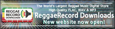 Reggae Record Downloads