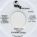 Kashief Lindo - First Cut