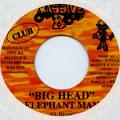 Elephant Man - Big Head (Massive B US)