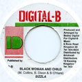 Sizzla - Black Woman & Child (Digital B)