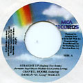 Damian Marley, Chante Moore - Straight Up (Halfway Tree Remix) (MCA JA)