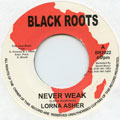 Lorna Asher - Never Weak