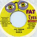 Sizzla - Jail Break (Fat Eyes)