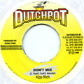 Kiprich - Don't Mix (Dutchpot)
