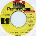 Twiggy - Just Ain't Enough (Penthouse)
