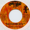Elephant Man - Somebody Lookin (Cllub Edit)