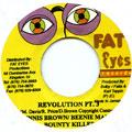 Dennis Brown, Beenie Man, Bounty Killer - Revolution Part 3 (Fat Eyes)