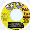 Freddie McGregor - Hide And Seek (Fat Eyes)