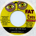 Junior Kelly - Jewel Of Nile