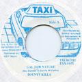 Bounty Killer - Gal Dem Nature (Taxi)