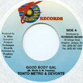 Tanto Metro, Devonte - Good Body Gal (Techniques)