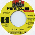 Nadine Sutherland - So Into You