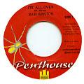 Buju Banton - Its All Over (Penthouse)