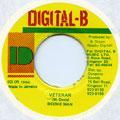 Beenie Man - Veteran (Digital B)