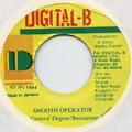 General Degree, Buccaneer - Smooth Operator (Digital B)