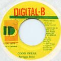 Spragga Benz - Good Swear (Digital B)