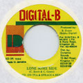 Cocoa Tea, Spragga Benz - Lonesome Side (Conbination Take)