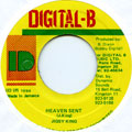 Jigsy King - Heaven Sent (Digital B)