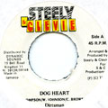 Dirtsman - Dog Heart (Steely & Clevie)