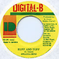 Spragga Benz - Ruff And Tuff (Digital B)