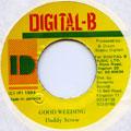 Daddy Screw - Good Weeding (Digital B)
