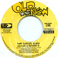 Culture, Anthony B - Two Sevens Clash (Old To The New US)