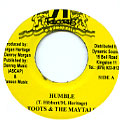 Toots & The Maytals - Humble