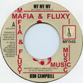 Don Campbell - My My My