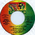 Yami Bolo - Love Can Save The Human Race (Ghetto Youths United)