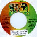 Damian Marley, Bounty Killer - Educated Fools (Remix) (Ghetto Youths United)
