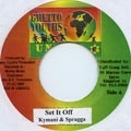 Kymani Marley, Spragga Benz - Set It Off (Ghetto Youths United)