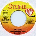 Balino - Traffic (Stone Love)