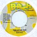 Sean Paul - Time After Time (B Rich)