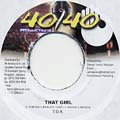 TOK - That Girl (40/40)