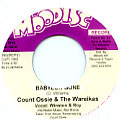 Count Ossie - Babylon Gone