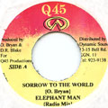 Elephant Man - Sorrow To The World