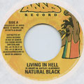 Natural Black - Living In Hell