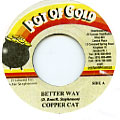 Copper Cat - Better Way