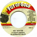 Elephant Man - My Sound (Pot Of Gold)