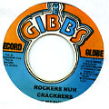 "Glen Washington - Rockers ""Nu"" Crackers"