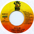 Leroy Sibbles, Louie Culture - Rock Me