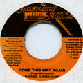 Beres Hammond - Come This Way Again