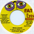 Elephant Man - Wave Dance (Fat Eyes)