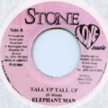 Elephant Man - Tall Up Tall Up (Stone Love)